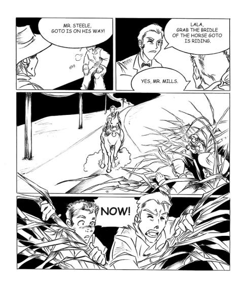 General Image: Hamakua Hero